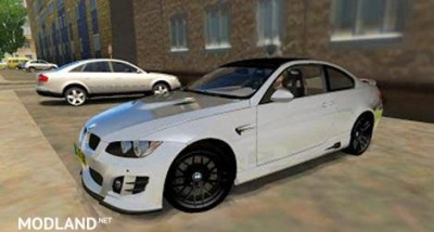 BMW M3 GT [1.2.5], 1 photo